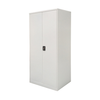 Dl S1 Factory Whole 0 6 Mm Clothes Cupboard Large Metal Storage Cabinets