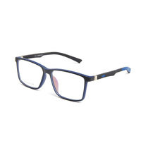 Classic Design Eyeglasses TR90 Optical Frame For Reading glasses