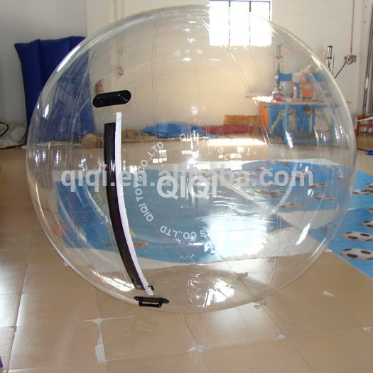 Inflatable climb in ball from China