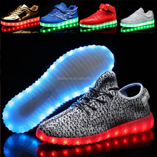 Led Light Up Shoes Sneakers