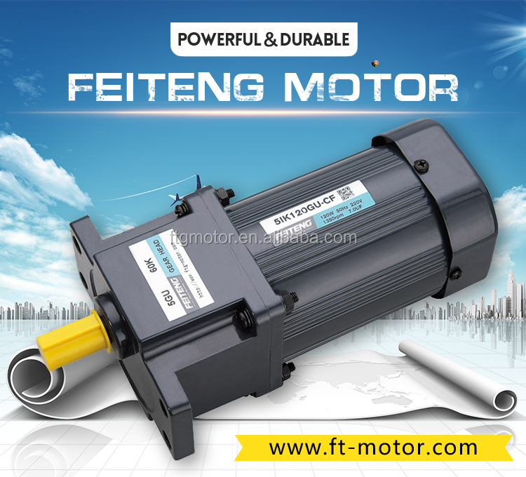 Ac Gearbox Motor, Ac Gearbox Motor Suppliers and Manufacturers at ...