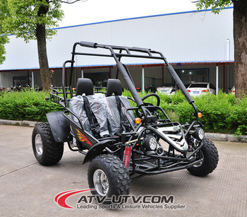 Go Kart With 4 Wheel Drive/2 Person Go Kart/dune Buggy Two Seat Go Kart -  Buy Go Kart With 4 Wheel Drive,2 Person Go Kart,Two Seat Go Kart Product on