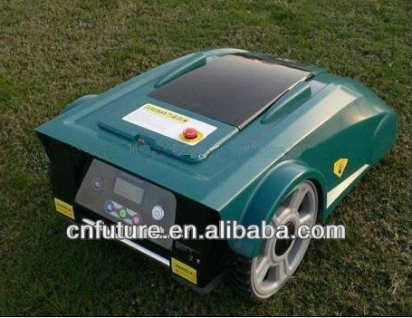 Automatic Electric Robot Grass Cutter