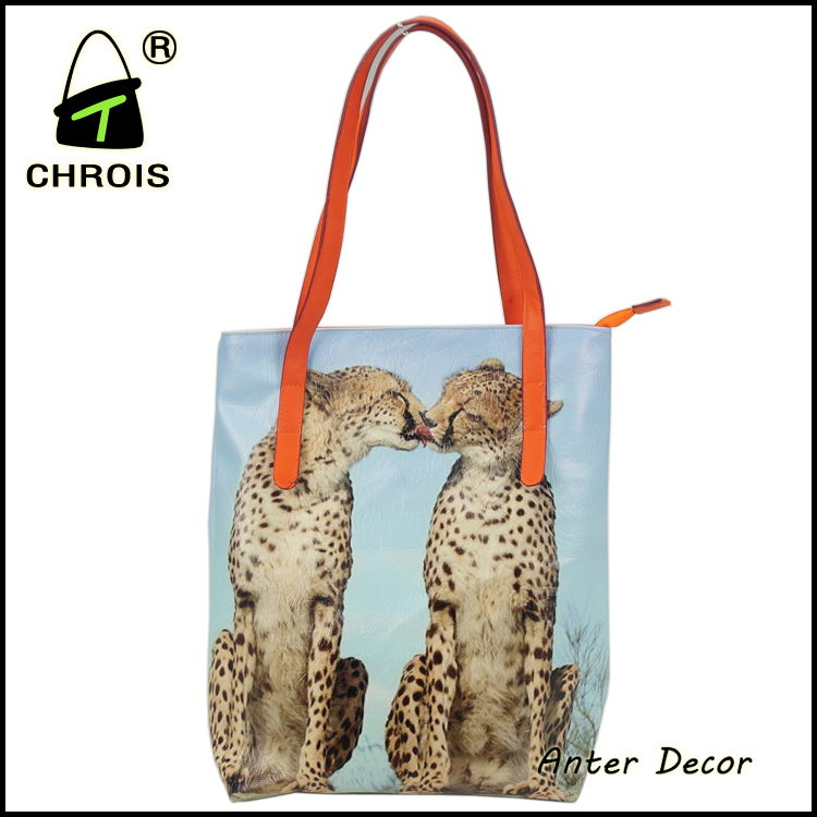 Fashion korea printed bags wholesale cheap handbags malaysia