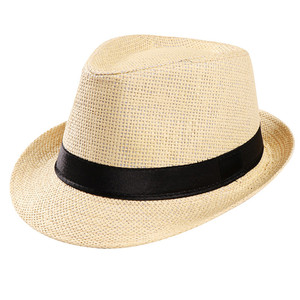 Retail Unisex Sun Hats Made In China Wholesale Beach Straw Hat