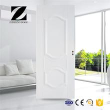 2017 New Product Large Assortment wpc door ZY-03 with low price