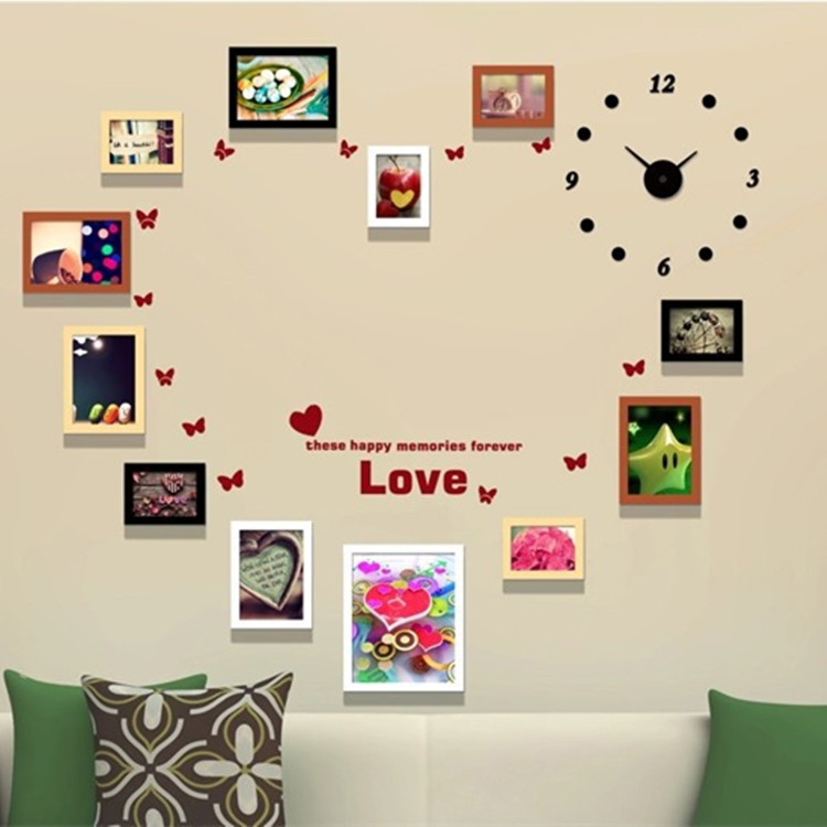 ... Handmade Wall Hanging Love Heard Picture Frame Latest Design Wood Frame  Of High Quality