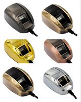 INST Good quality fingerprint and RFID card access control time attendance high speed fingerprint reader