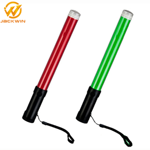 Security Protection Rechargeable Traffic Light Baton