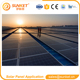 ISO9001 Certified amorphous silicon solar module Hot sale The Best and Cheapest
