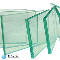tempered glass thickness 4mm 5mm 6mm 8mm 10mm 12mm