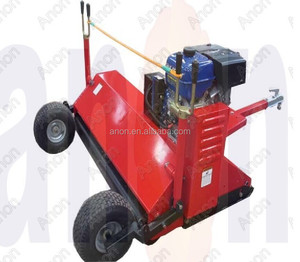 Ride On Flail Mower, Ride On Flail Mower Suppliers and