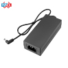 60W 12V 5A 6A 7A desktop power adapter AC DC power supply 27V 2A 2.5A 3A desktop with UL CE GS approval for CCTV Camera