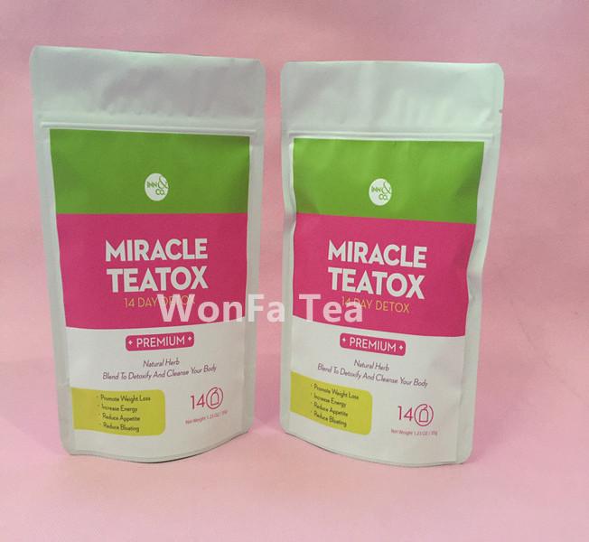 Body Skinny detox tea powder,Instant skinny tea powder - 4uTea | 4uTea.com
