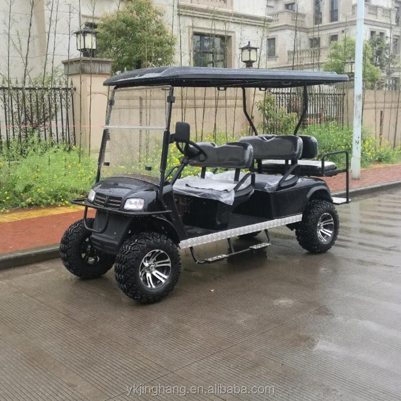 china 6 seats hummer golf cart for sale
