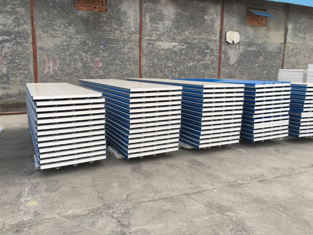 Lightweight Exterior Wall Panel Building Materials Insulation Panel For Exterior Wall Buy