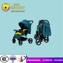 Light and comfortable baby stroller with carriage price