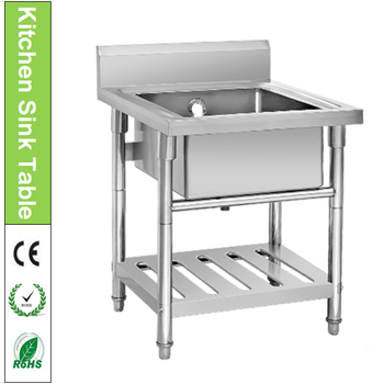 Professional Free Standing Kitchen Sink,Kitchen Project Products ...