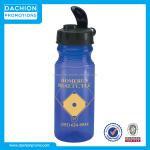 promotional Eco Fresh Lite Sports Bottle (21 Oz.)/best plastic water bottle/plastic reusable water bottles