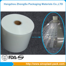 Food grade Nylon/<span class=keywords><strong>EVOH</strong></span> co-extrudierten <span class=keywords><strong>schrumpfen</strong></span> cast <span class=keywords><strong>film</strong></span>