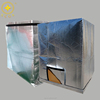 Foam Insulation Packaging Kits Thermal Pallet Hood Insulation