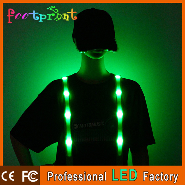 fashion led braces suspenders prices for girls