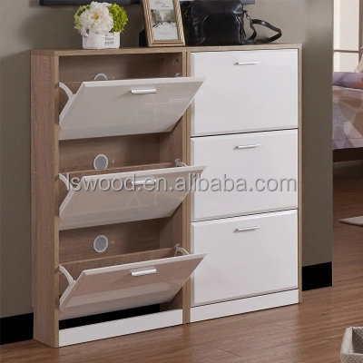 White/wood Grains Shoe Cabinets/ Shoe Rack,Shoe Cabinets With Drawers   Buy  Solid Wood Cabinet,Modern Shoe Cabinet With Mirror,Large Shoe Cabinet ...