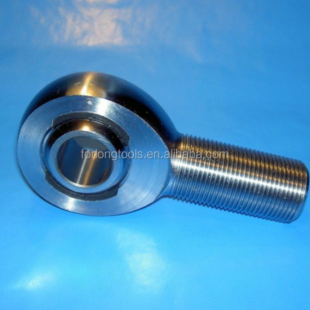 "1-1/4 ""X 1"" Bore, Chromoly Tie Rod End Heim Joint"