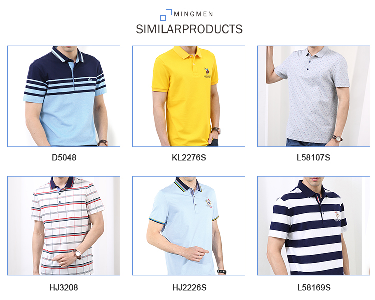 OEM 2017 Mode Stil Marke Polo Männer Günstige Weiße T-shirts In Groß