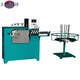 Automatic steel ring making machine