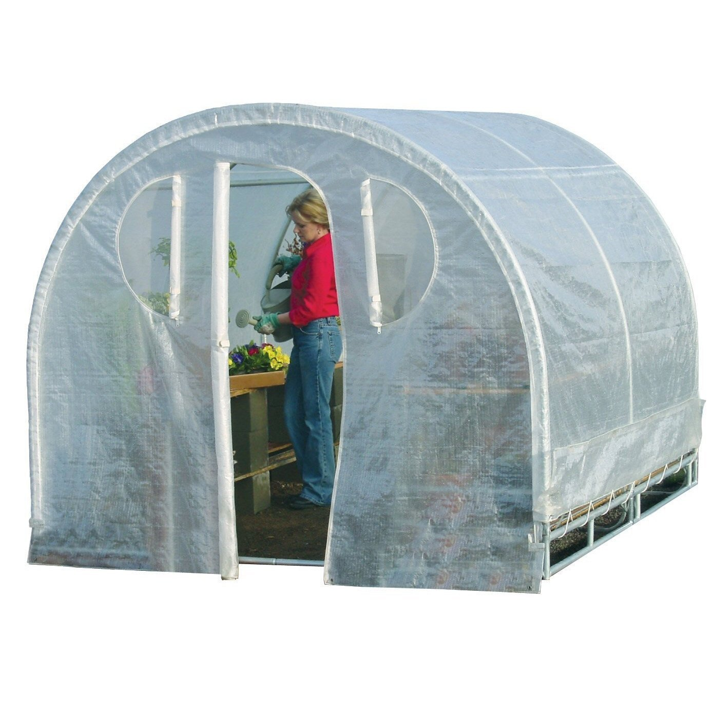 Cheap Greenhouse Polytunnel, find Greenhouse Polytunnel deals on ...