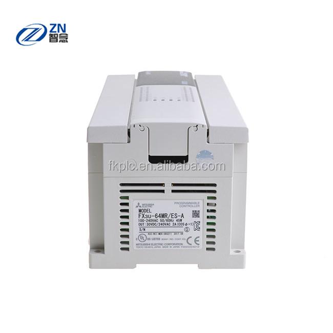1PCS Mitsubishi PLC MODULE FX3U-64MT//ES-A NEW IN BOX