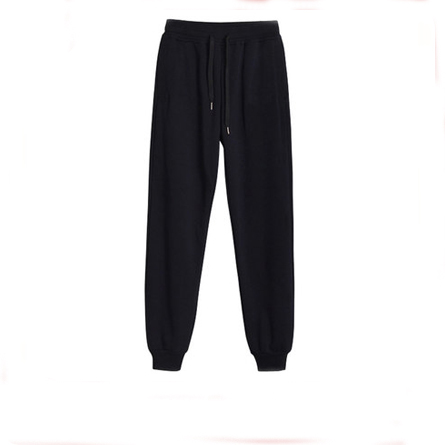 Latest custom casual design french terry sweatpants man sports wear jogger pants pocket stylish in bulk buy clothing