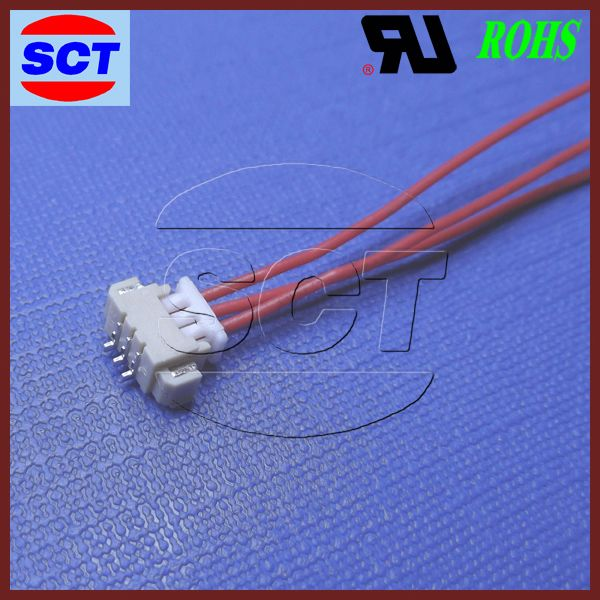 Molex 51021 single row wedge connector