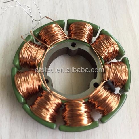 Three Phase Dc Motor Stator Winding - Buy Motor Stator Winding,Stator  Winding,Stator Product on Alibaba com