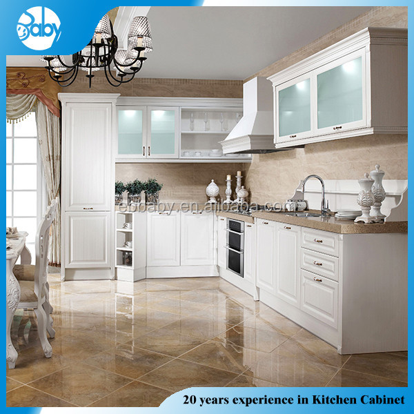 new design laminate kitchen cabinet rolling shutter