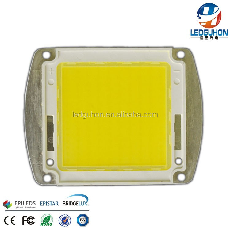 Bridgelux 45mil COB integrated 300W white led