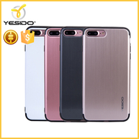 2017 new technology colorful mobile phone cases for apple iphone 7 ,back case cover for iPhone 7 plus