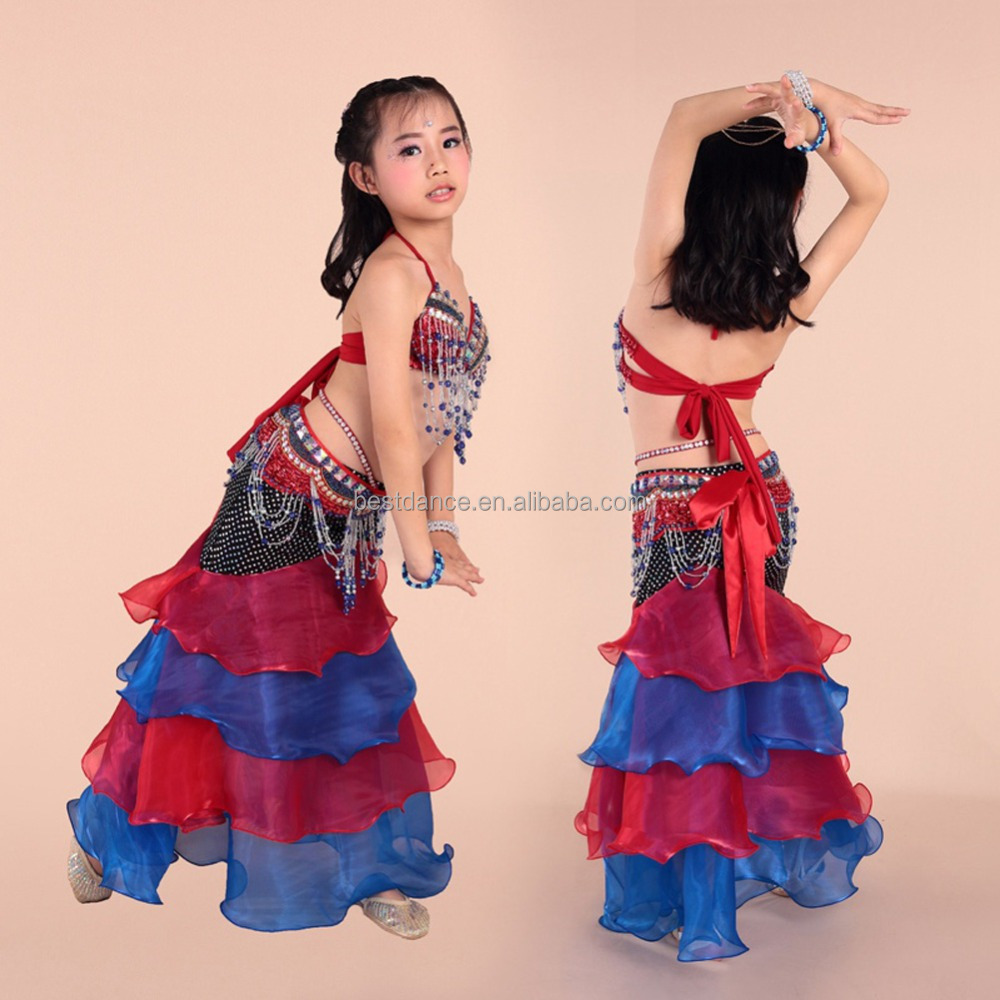 new sexy arab tribal belly dance costume wholesale, dance costumes