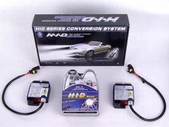 Hid Xenon Verlichting Kit - Buy Product on Alibaba.com