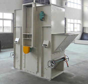 High quality new design Chain conveyor bucket elevator