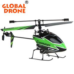WLtoys V911 2.4GHz 4CH Remote Control RC Helicopter with Gyro Mode 2 RTF for Kids Outdoor Flying Toys Gifts Aircraft