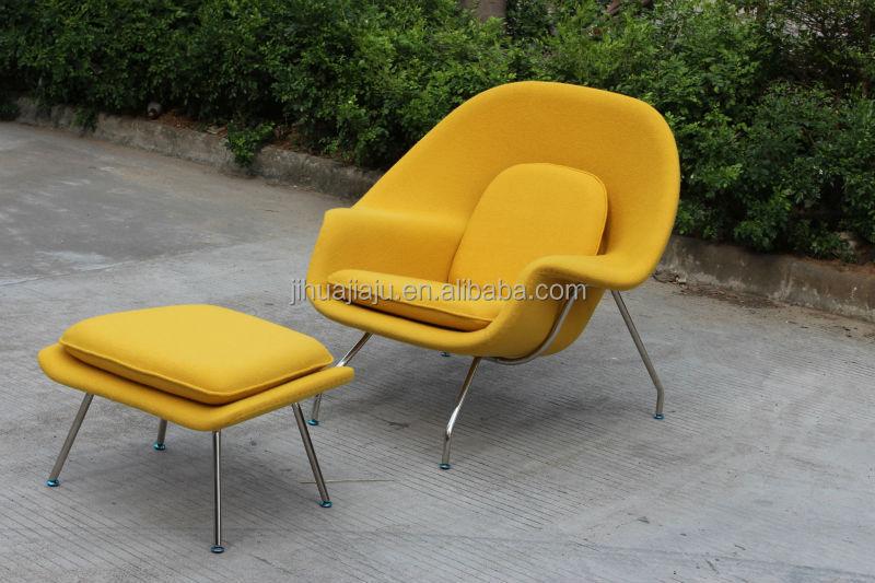 JH1105 Replica Eero Saarinen Womb Chair