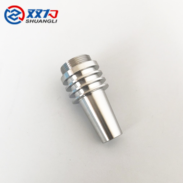 Custom Titanium metal Parts Machining
