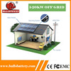 High Efficiency commercial 10KW 20kw off grid solar panel system