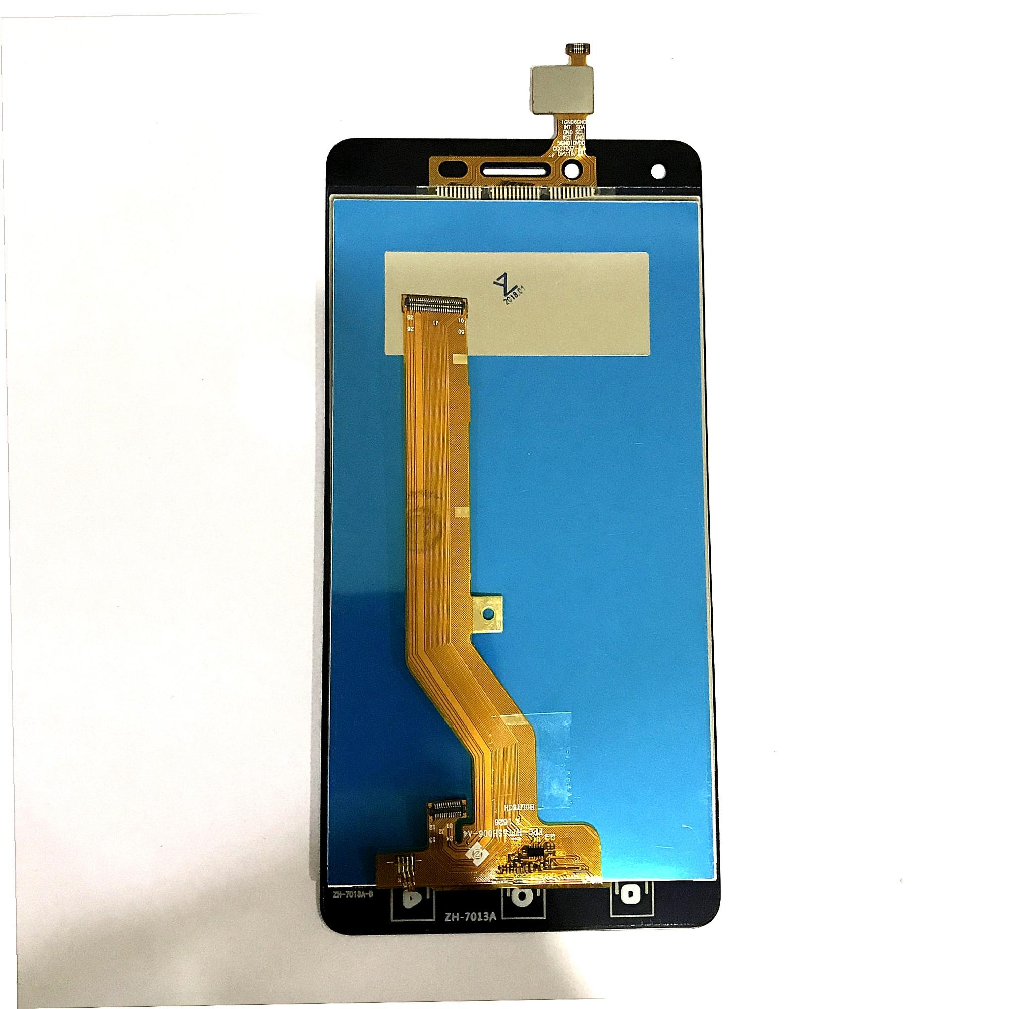 Mobile Phone Parts Display And Lcd Touch Screen Assembly For Tecno W5 - Buy  Mobile Phone Parts Display For Tecno W5,Lcd Touch Screen Assembly For