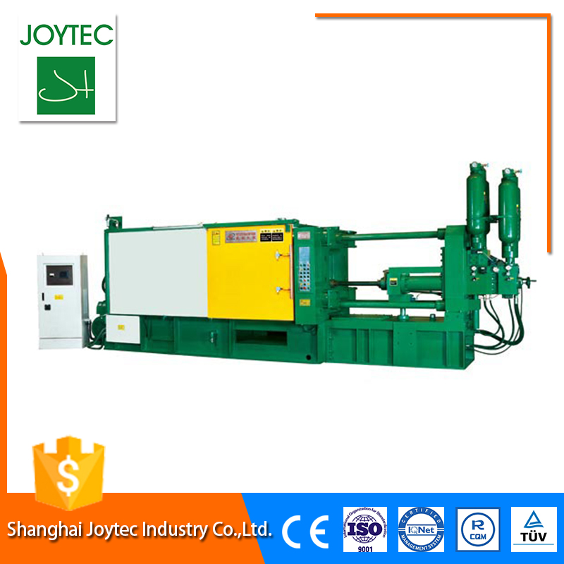 Hot Sale ISO9001 Aluminum Die Casting Machine pvc pipe fitting injection molding machine