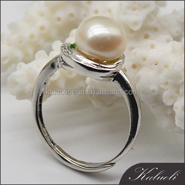 ccce856add703 China half pearl ring wholesale 🇨🇳 - Alibaba