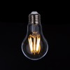 Wholesale cheap A60 8W E26 E27 CE RoHS approved filament bulb LED indoor light