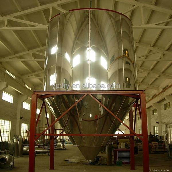 Milk Spray Dryer/ Industrial Spray Dryer Machine/industrial Powder ...